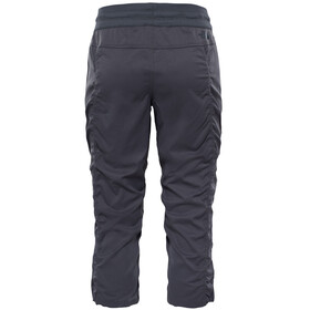 The North Face W's Aphrodite Capri Graphite Grey